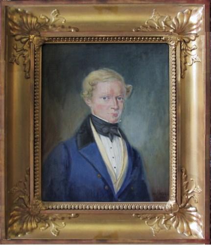Wilhelm Elfbrink (1813-1870)