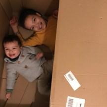 In der Kiste