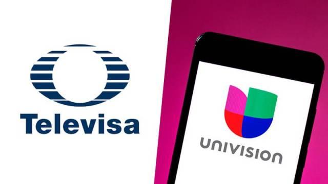 Televisa y Univision lanzan nueva empresa para competir con Netflix – El  Financiero