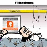 Filtraciones