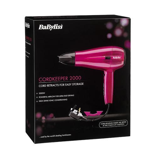 Babyliss 5224U Hair Dryer ELF International Ltd