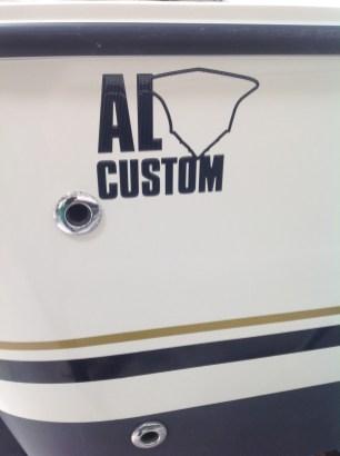 al custom