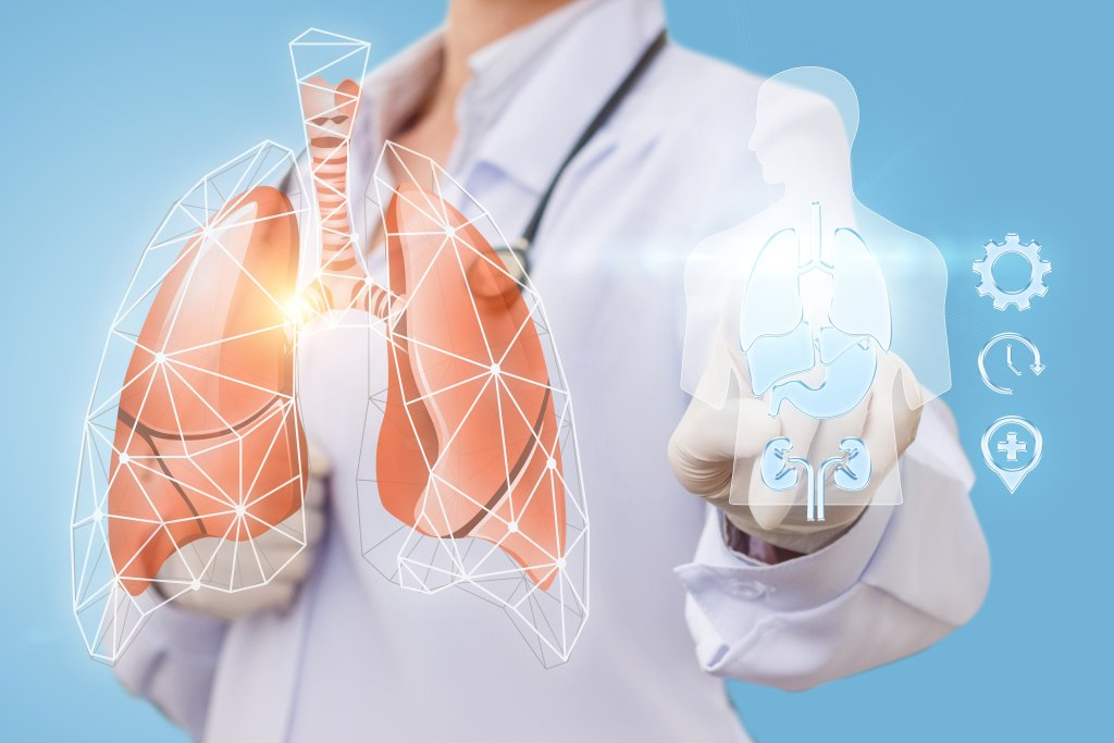 Corso ECM Roma La TC ad alta risoluzione del torace nelle interstiziopatie fibrosanti