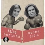 Leticia Vs Sofia, los mejores Memes