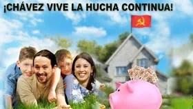 Los más divertidos Memes del Chalet de Iglesias y Montero