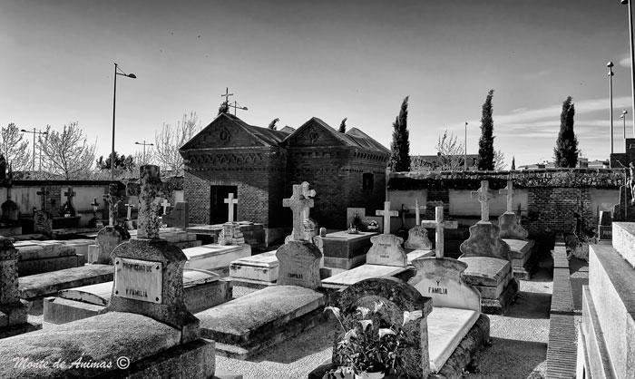 Origen De Las Palabras Cementerio Tumba Catacumba Cripta Mausoleo Y Necrópolis El Funerario Digital