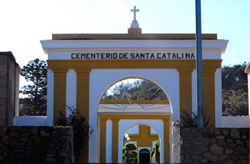 Cementerio-Ceuta
