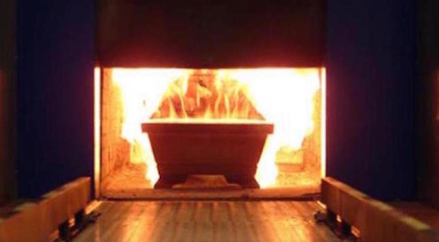Cremacion