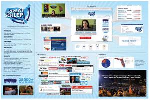 Cannes Lions 2009 Web