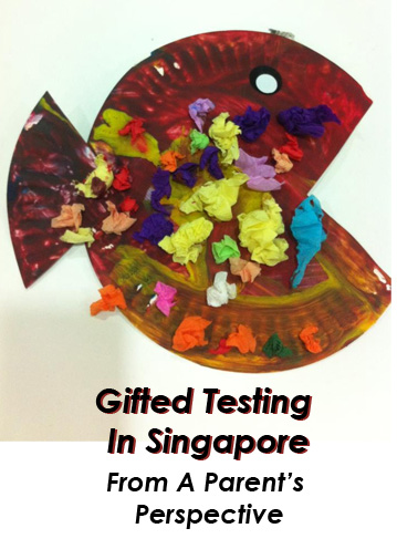 gifted testing narrow