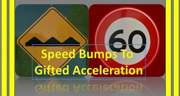 speed bumps and limits 1