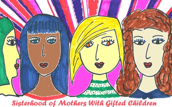 Sisterhood of Mothers With Gifted Children