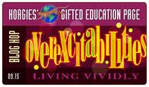overexcitabilities