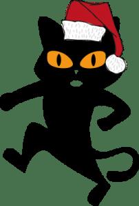 ElGatoNegro2015_RGB_Xmas_cat