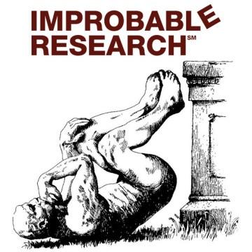 ¿Conoces los premios Nobel?, ¿Y los premios Ig Nobel?
