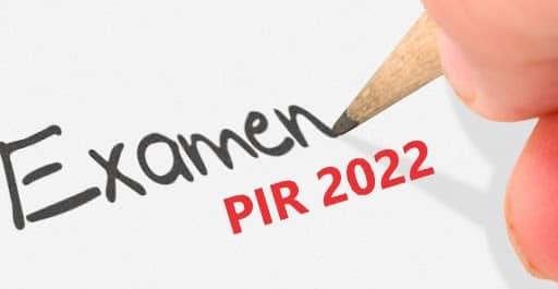 PIR 2022