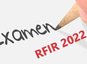 RFIR 2022