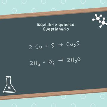 ajuste de ecuaciones químicas