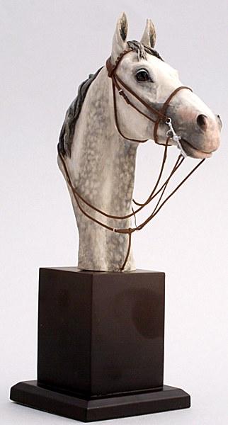 cadeau personnalisée cheval