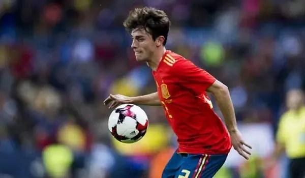 Odriozola al Madrid
