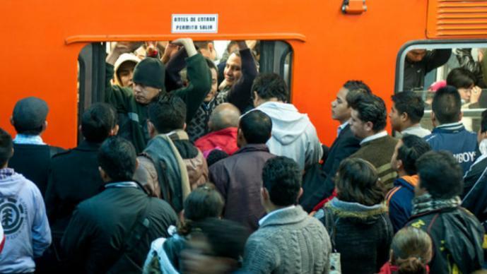 Resultado de imagen para carteristas metro