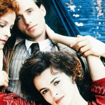 'Las Alas de la Paloma' Henry James y un triángulo amoroso irrevocablemente destinado a perder.