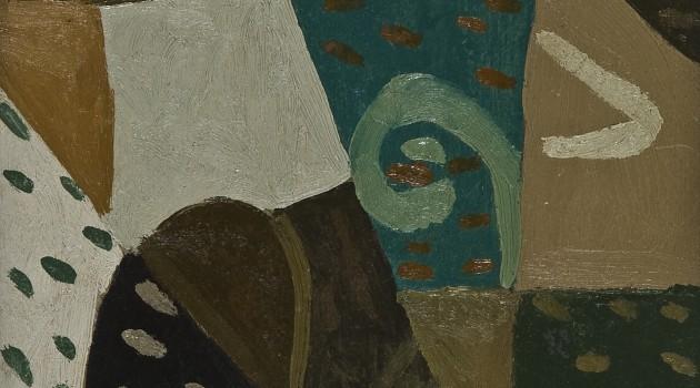 Composición ( E. Lisa, 1935 - 40)
