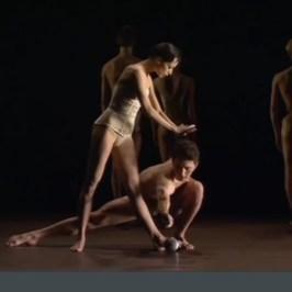 Compañía Nacional de Danza, PETITE MORT