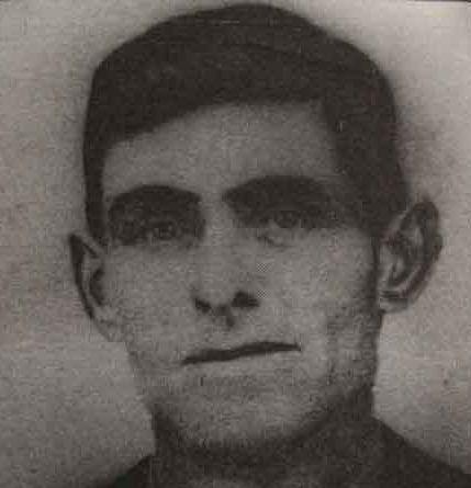 José Tinoco Mera - Capataz de Pasos
