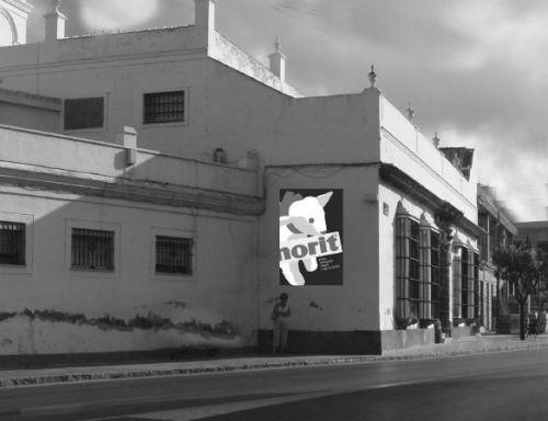 Borrego en San Fernando