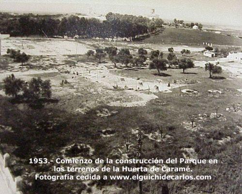 Parque de los Patos