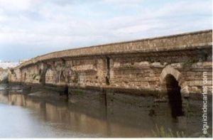 Puente Zuazo de La Isla
