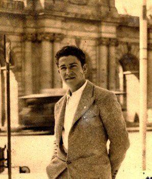 Antonio Bey