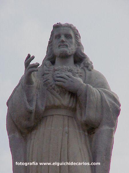 Antonio Bey Corazón de Jesus