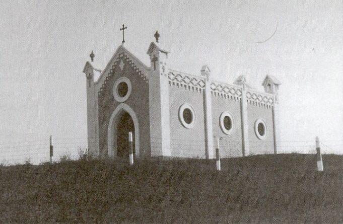 El Cerro. San Servando y San Germán.