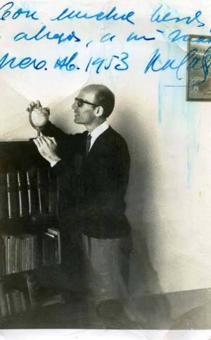 Rafael O'Dogherty Ghersi