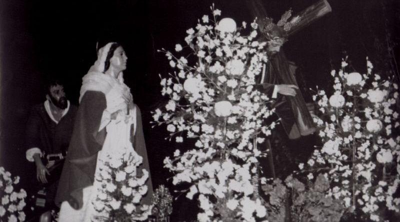 Misericordia San Fernando 1967