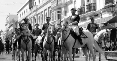 La Guardia Civil
