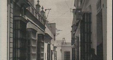 Calle Murillo