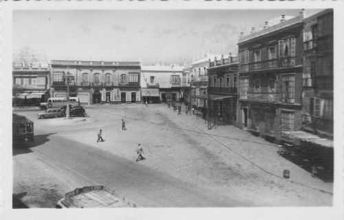 plaza iglesia 1940 san fernando