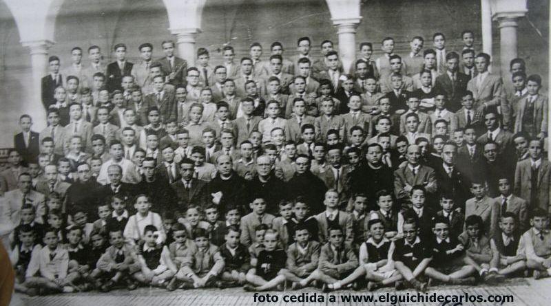 Liceo 1950 San Fernando