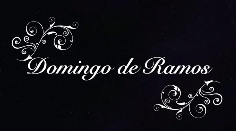 Domingo de Ramos San Fernando