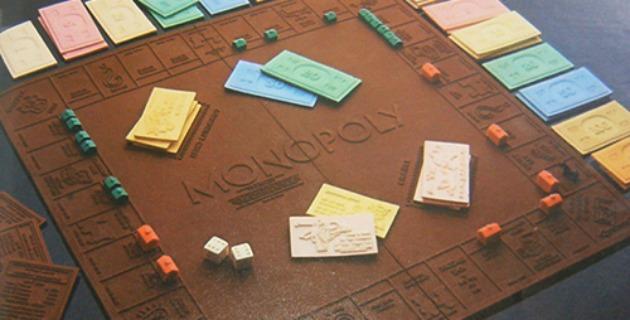 Resultado de imagen de monopoly II GUERRA MUNDIAL