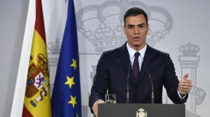 España. Pedro Sánchez convoca elecciones generales en para el 28 de abril