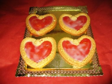 Para San Valentín