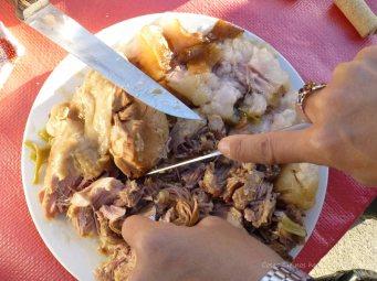 #berza #gaditana #amigos #campo #pringá #típica #cádiz #sanlúcar (6)