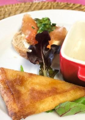Jueves gastronómicos de la Escuela de Hostelería Quiñones by tia lou-3