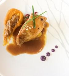 Jueves gastronómicos de la Escuela de Hostelería Quiñones