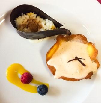 Jueves gastronómicos de la Escuela de Hostelería Quiñones by tia lou-9
