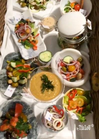 Mi escapada a Almería con Love My Salad